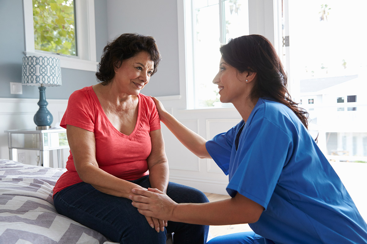 Psychiatric Nursing at Excell home care