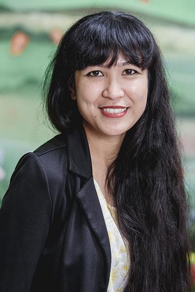 Jeannen Entona, LVN