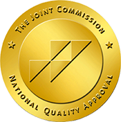 Accredited by The Joint Commission - Excell Home Care
