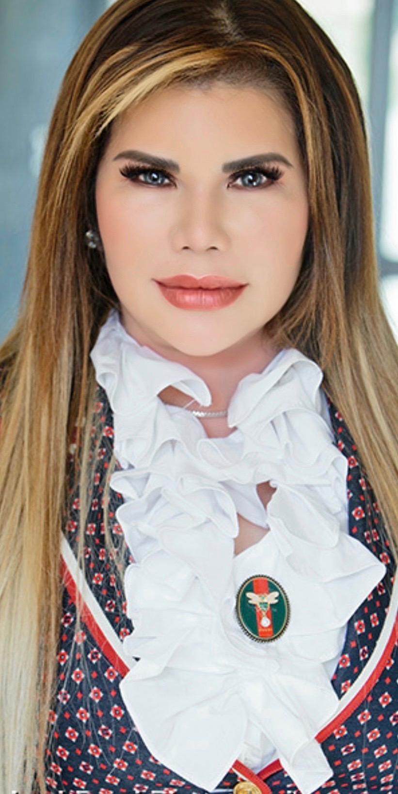 Dr. Jennifer Ty